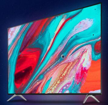 三星(SAMSUNG)55英寸 RU7520 4K超高清 杜比音效 HDR画质增强 教育资源智能液晶电视机UA55RU7520JXXZ