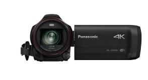 松下(Panasonic) VX980家用/直播4K高清数码摄像机