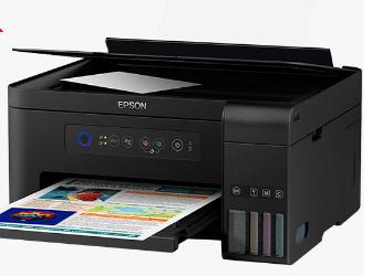 爱普生L5198打印机