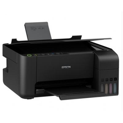爱普生3158彩色打印机