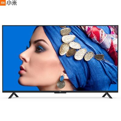 小米电视4A 55英寸 4K超高清HDR 蓝牙语音 2GB 8GB人工智能语音 液晶平板电视L55M5-AD