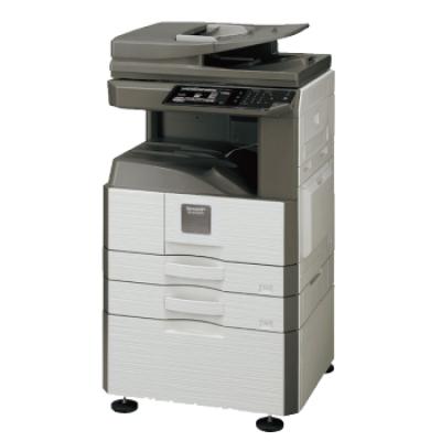 夏普2658NV复印机