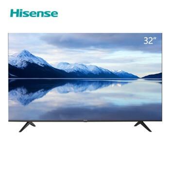 海信32英寸32H3F高清平板电视