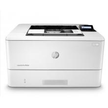 惠普(HP)LaserJet Pro M305D A4黑白激光打印机 双面打印
