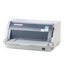 得实DS620针式打印机