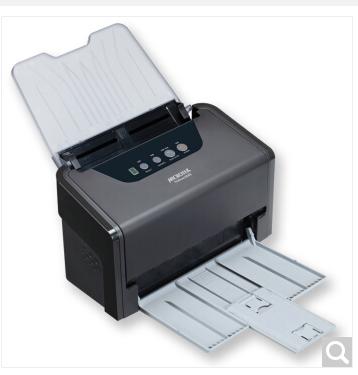 中晶扫描仪6235S