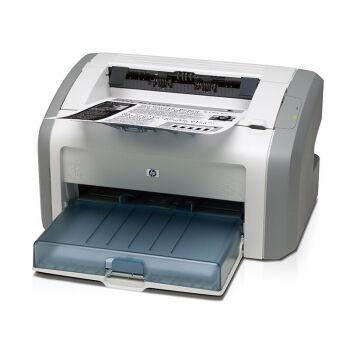惠普1020 plus激光打印机
