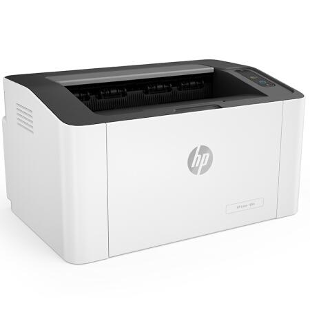 惠普108a激光打印机